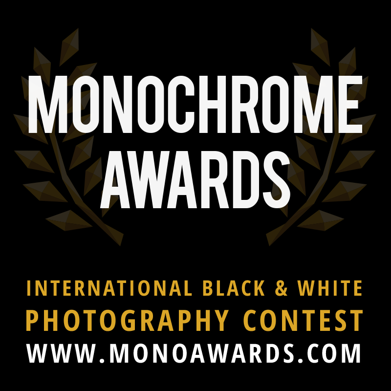 Monochrome Awards 2020 - logo