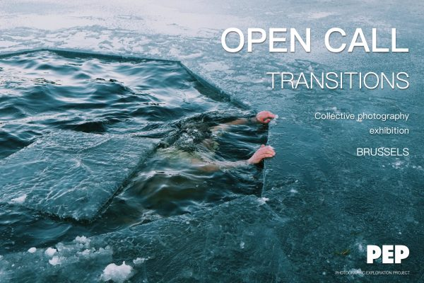 TRANSITIONS 2020 Exhibition in Brussels