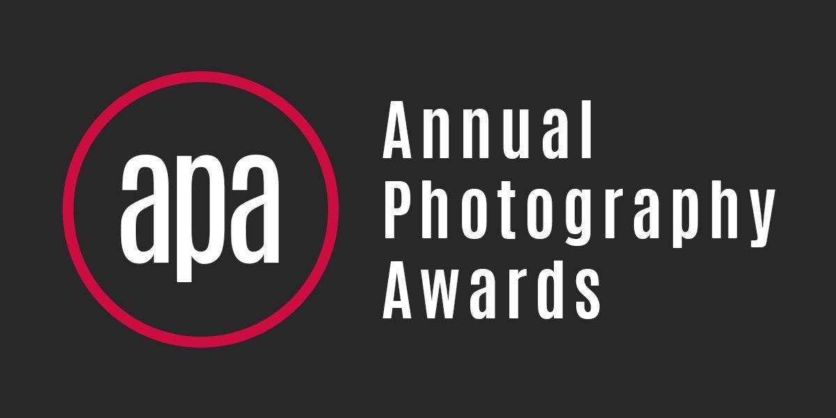 Annual Photography Awards 2020 - logo