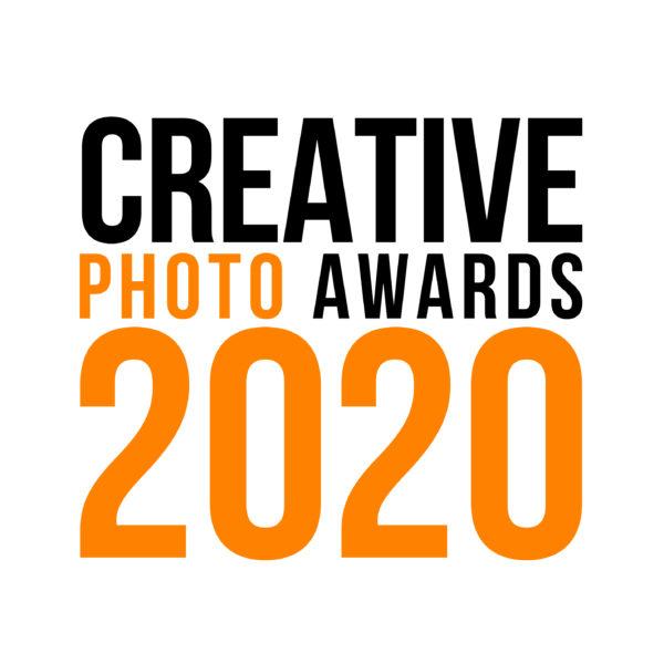 Creative Photo Awards 2020 - logo