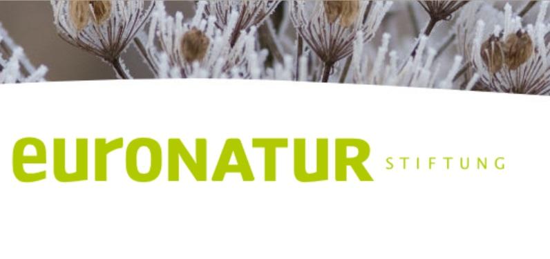 EuroNatur Competition 2020 - logo