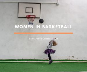 FIBA Women in Basketball 2020
