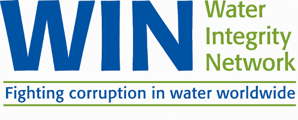 Integrity and urban water and sanitation 2020 - logo