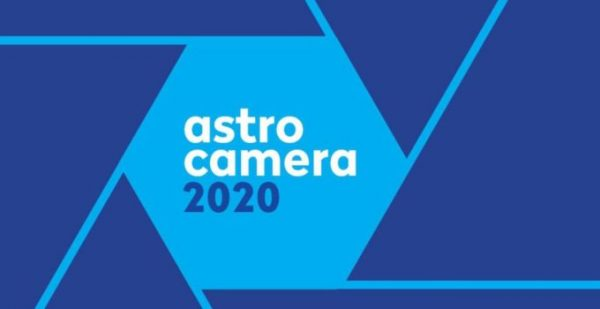 International Astrophotography AstroCamera Competition 2020