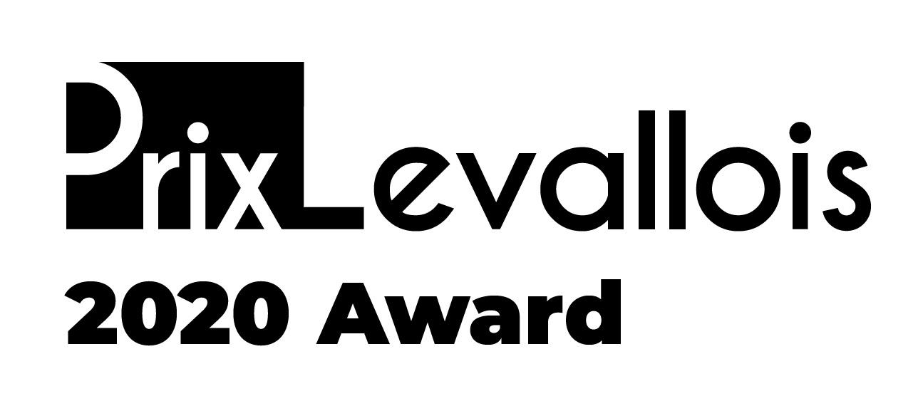 Levallois Prize 2020 - logo