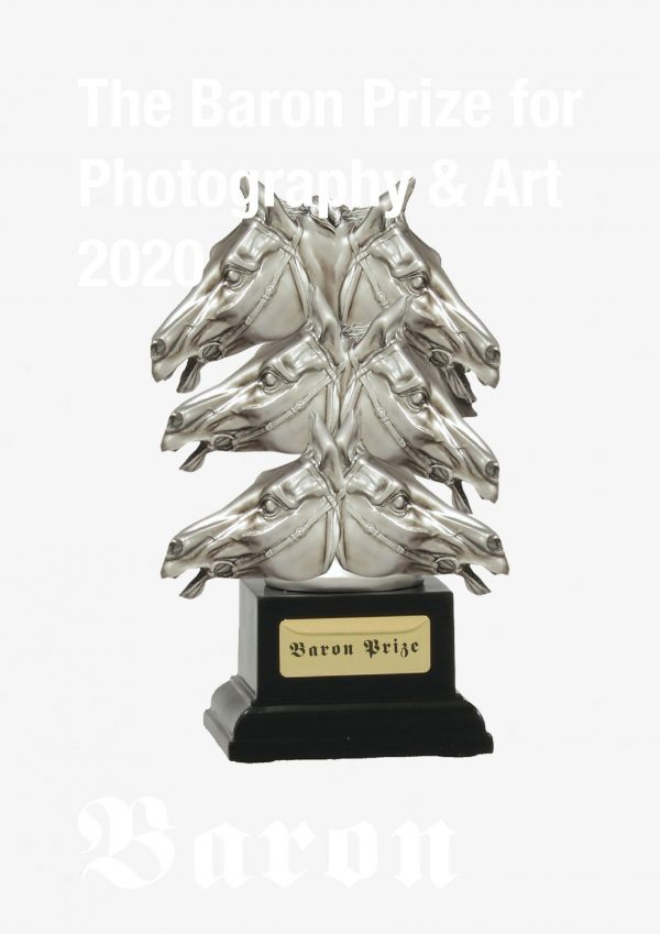 The Baron Prize for Art and Photography 2020