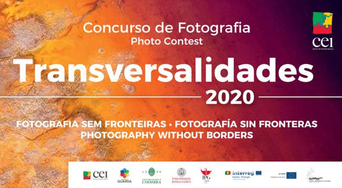 Transversalidades 2020: Photography without borders - logo