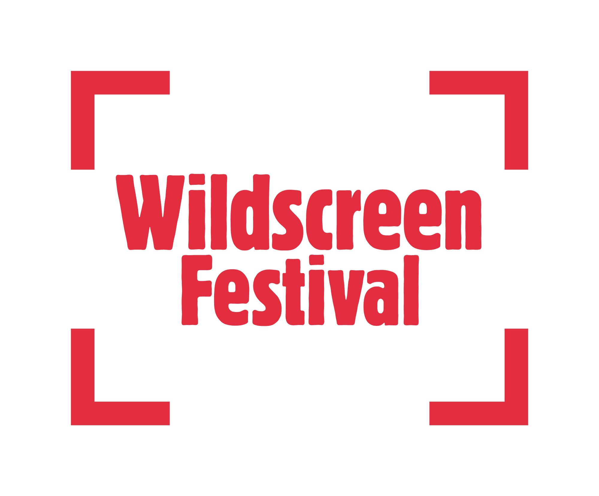 Wildscreen Photo Story Panda Award 2020 - logo
