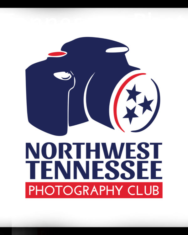 14th Semi-Annual NW TN Photography Club Contest - logo