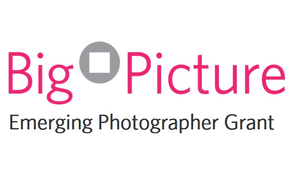 BigPicture Emerging Photographer Grant 2020 - logo