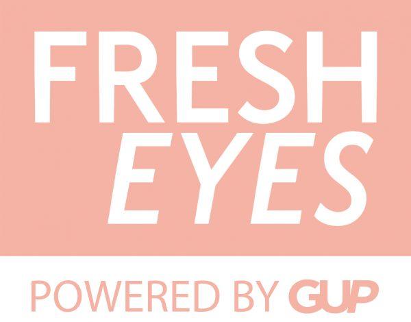 Fresh Eyes 2nd edition