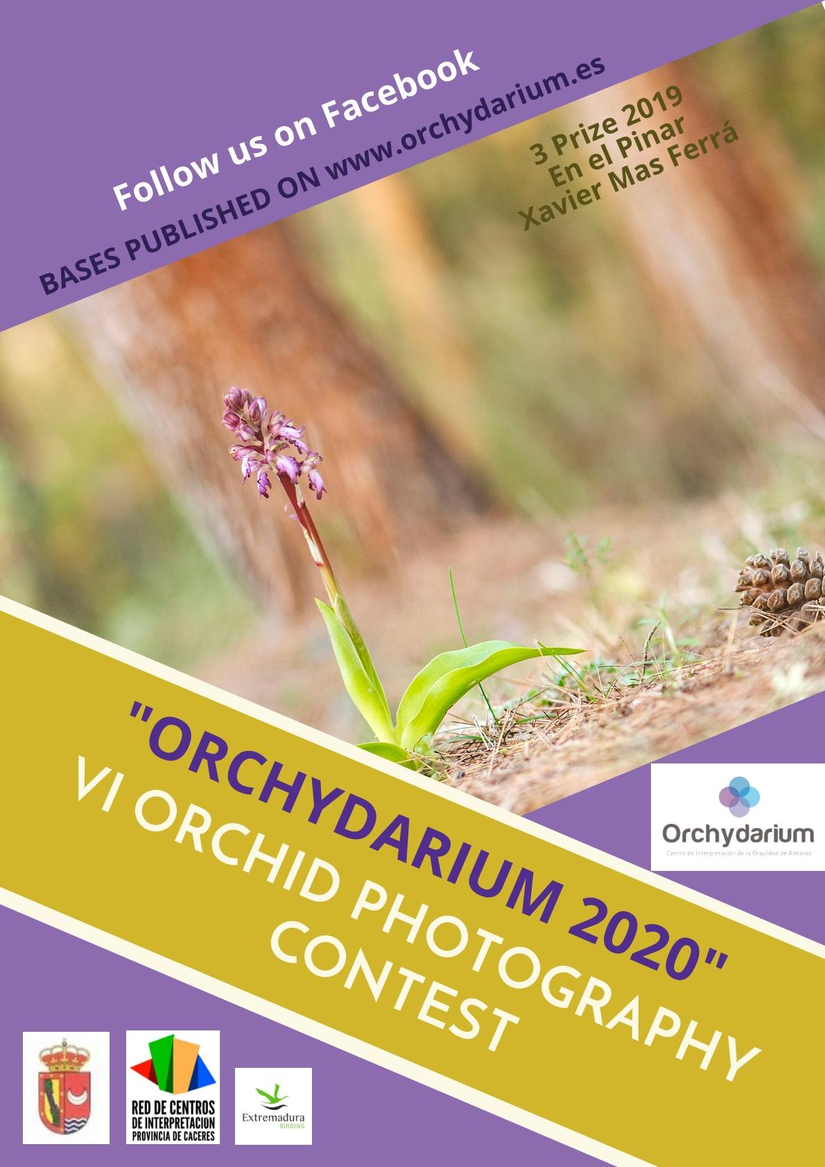 ORCHYDARIUM 2020 - logo