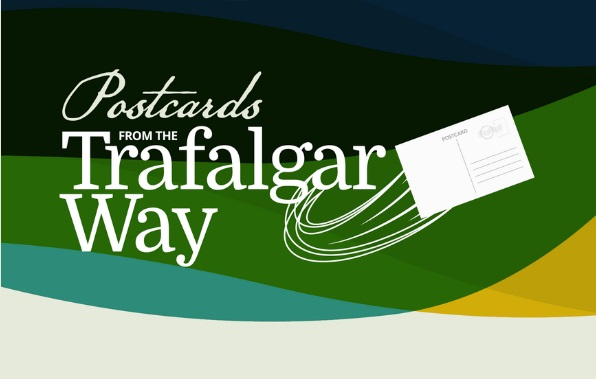 The Trafalgar Way Art Photo Competition 2020 - logo