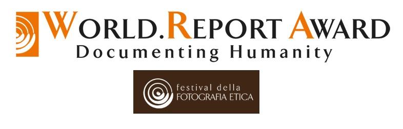 World. Report Award 2020 - logo