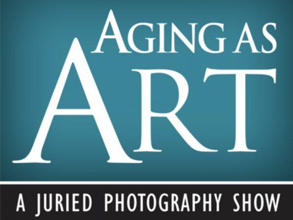 Art as Aging - logo