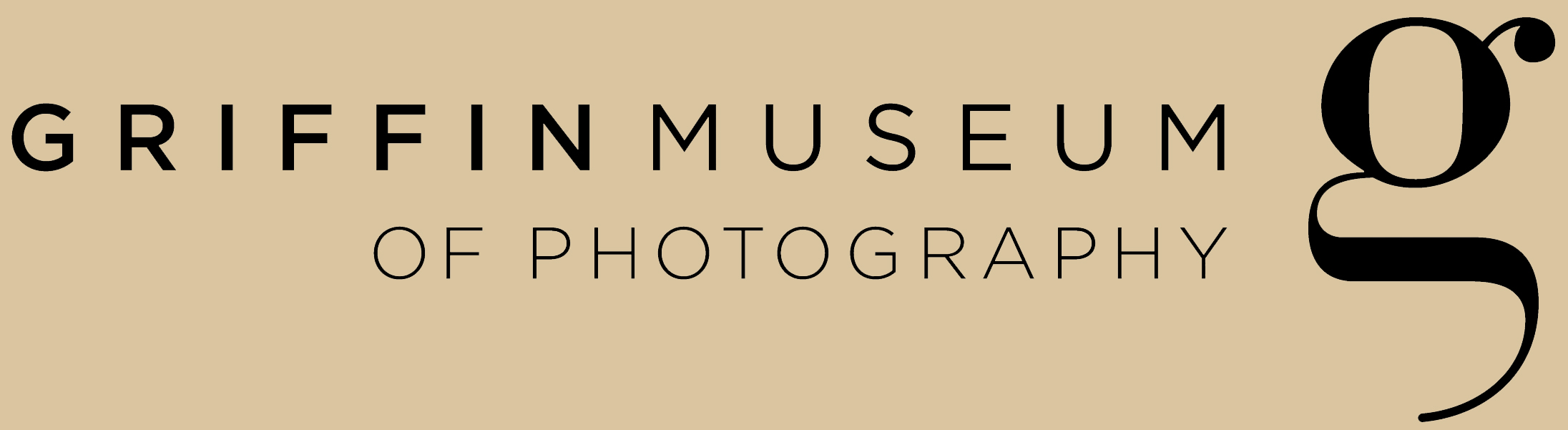 Griffin Museum 26th Annual Juried Members Exhibition - logo