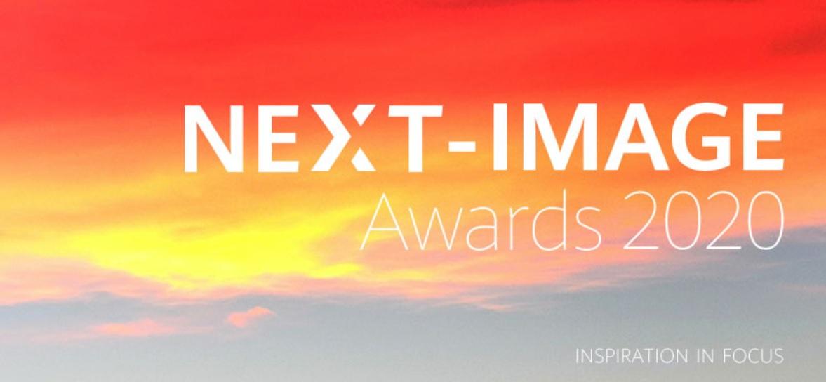 HUAWEI NEXT-IMAGE Award 2020 - logo