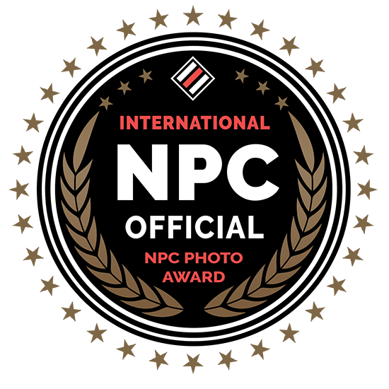 NPC – Newborn Photo Contest 2020 - logo