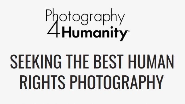 Photography 4 Humanity 2020