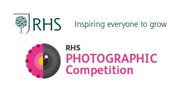 RHS Photographic Competition 2020 - logo