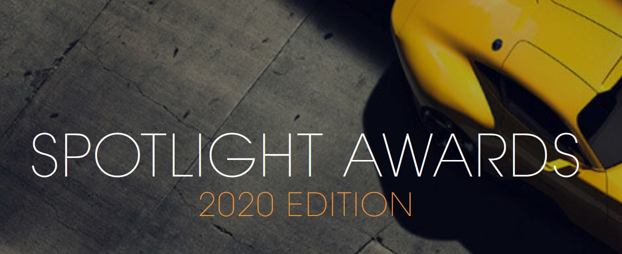 Spotlight Awards 2020 - logo