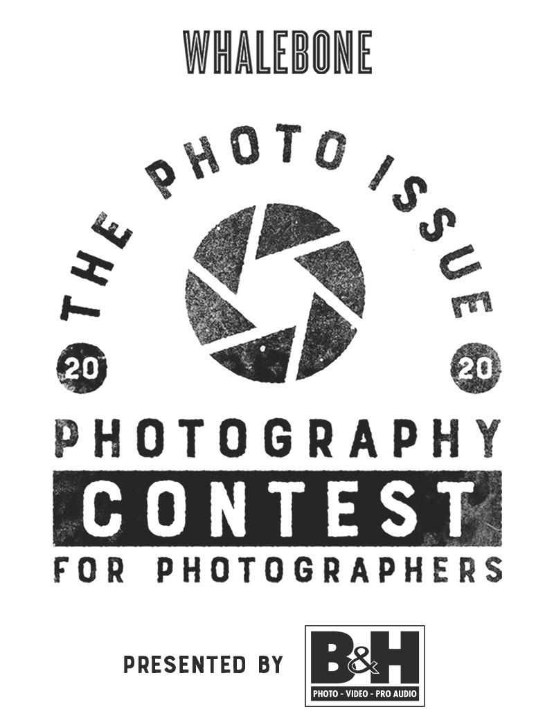 Whalebone Magazine Photo Contest Presented by B&H Photo - logo