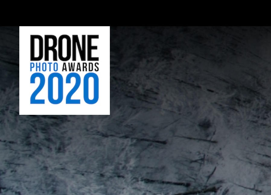 Drone Photo Awards 2020 - logo