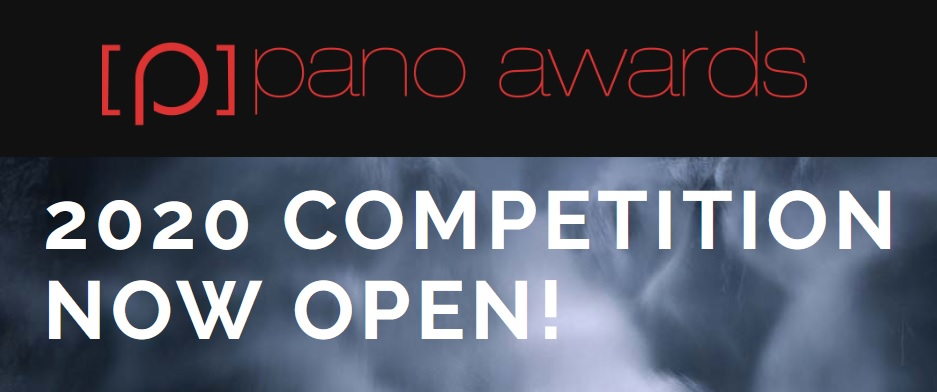 EPSON International Pano Awards 2020 - logo