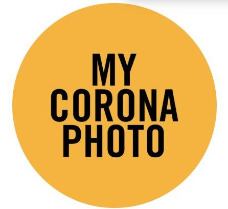 My Corona Photo 2020 - logo