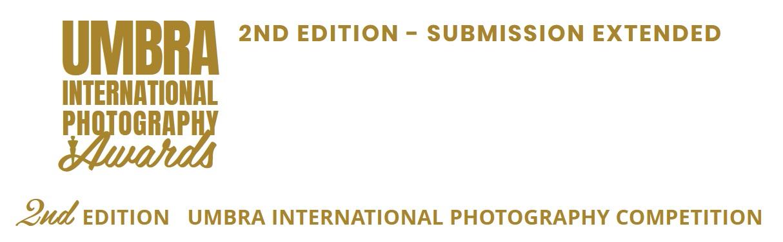 Umbra International Photography Awards – 2nd Edition - logo