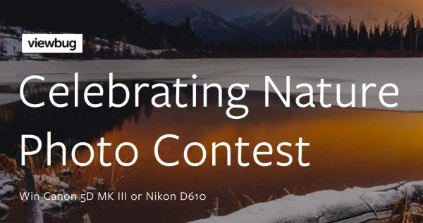 Viewbug Nature Photo Contest 2020
