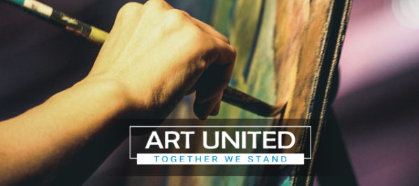 Art United - Together We Stand