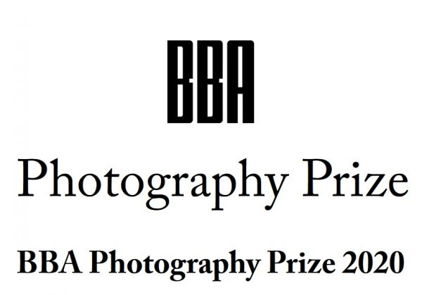 BBA Photography Prize 2020