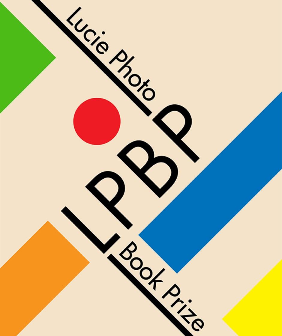 Lucie Photo Book Prize 2020 - logo
