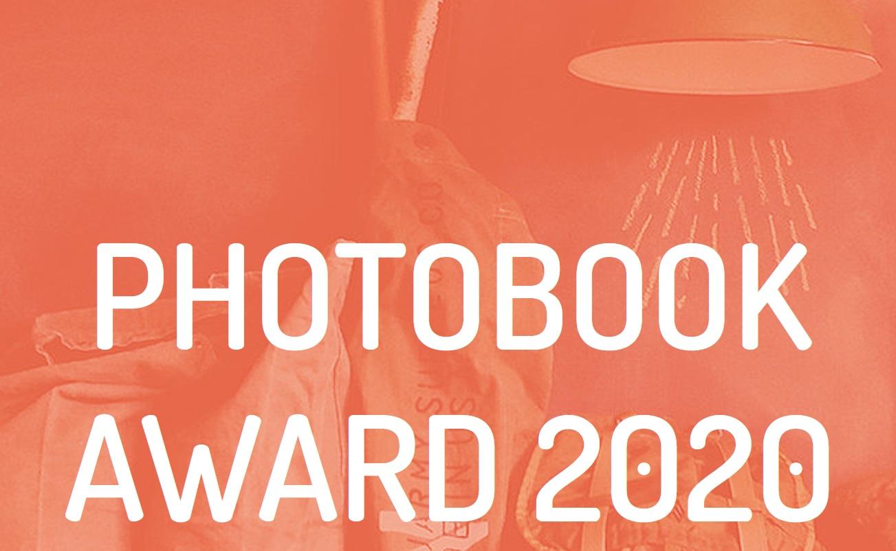 Maribor Photobook Award 2020 - logo