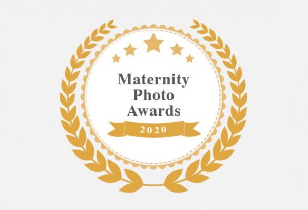 Maternity Photo Awards 2020