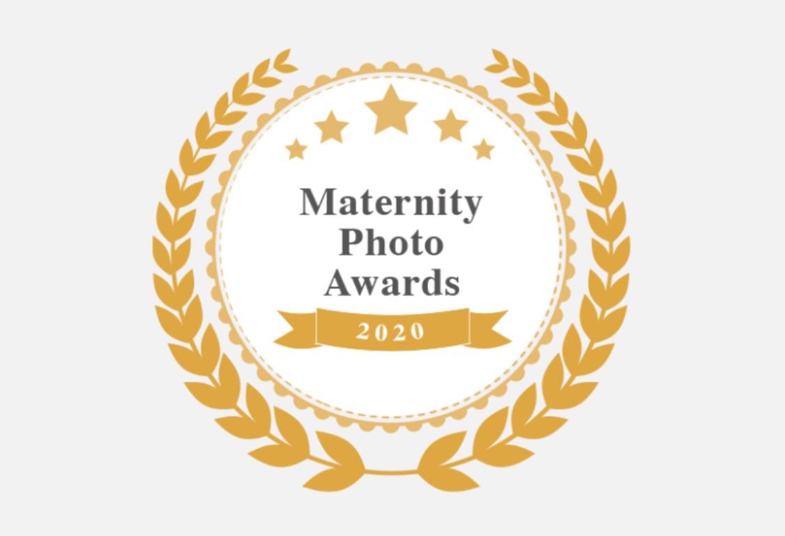 Maternity Photo Awards 2020 - logo