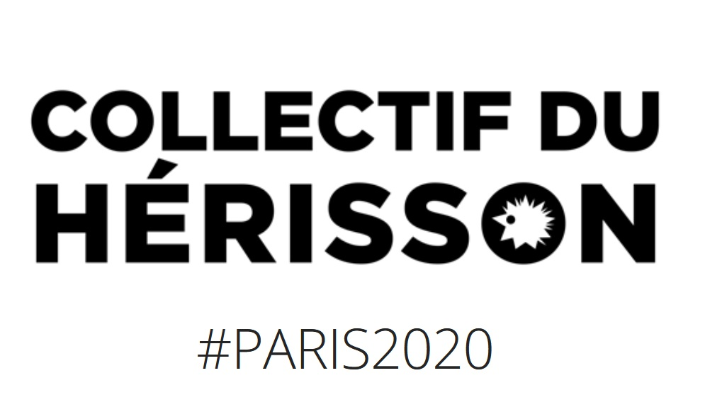 3rd Annual PARIS Collectif du Herisson 2020 - logo