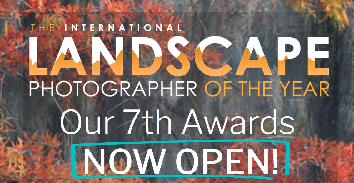 7th International Landscape Photographer of the Year 2020 - logo