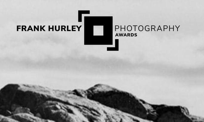 Frank Hurley Photography Awards 2020 - logo