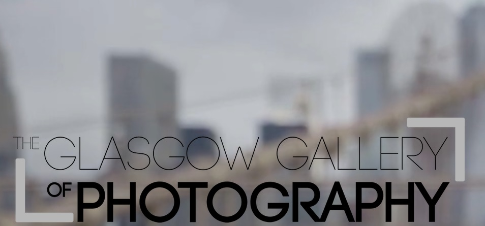 Glasgow Gallery International Photography Exhibition 2020 - logo