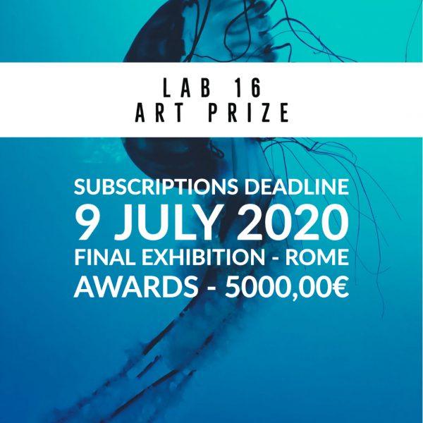 Lab.16 art contest