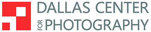 Picturing Home: Dallas Center for Photography - logo