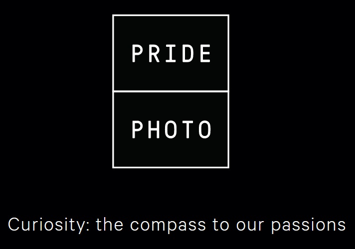 Pride Photo - logo