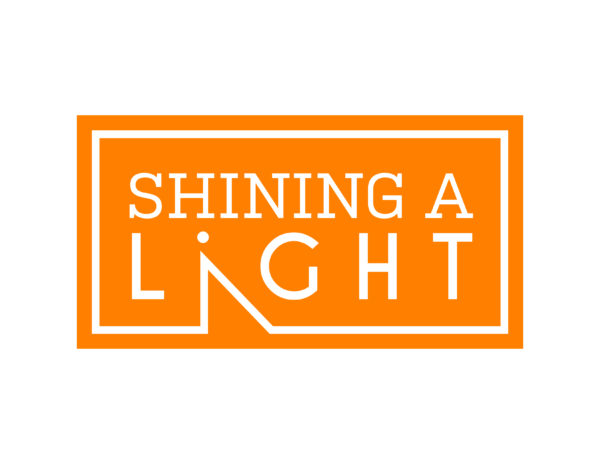 Shining a Light 2021: Water and Women - logo