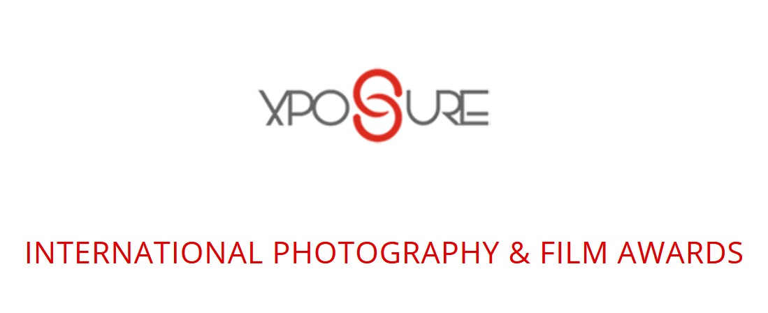 Xposure International Photography Awards 2020 - logo