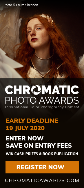 Chromatic Awards Photo Contest 2020