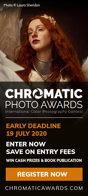 Chromatic Awards Photo Contest 2020