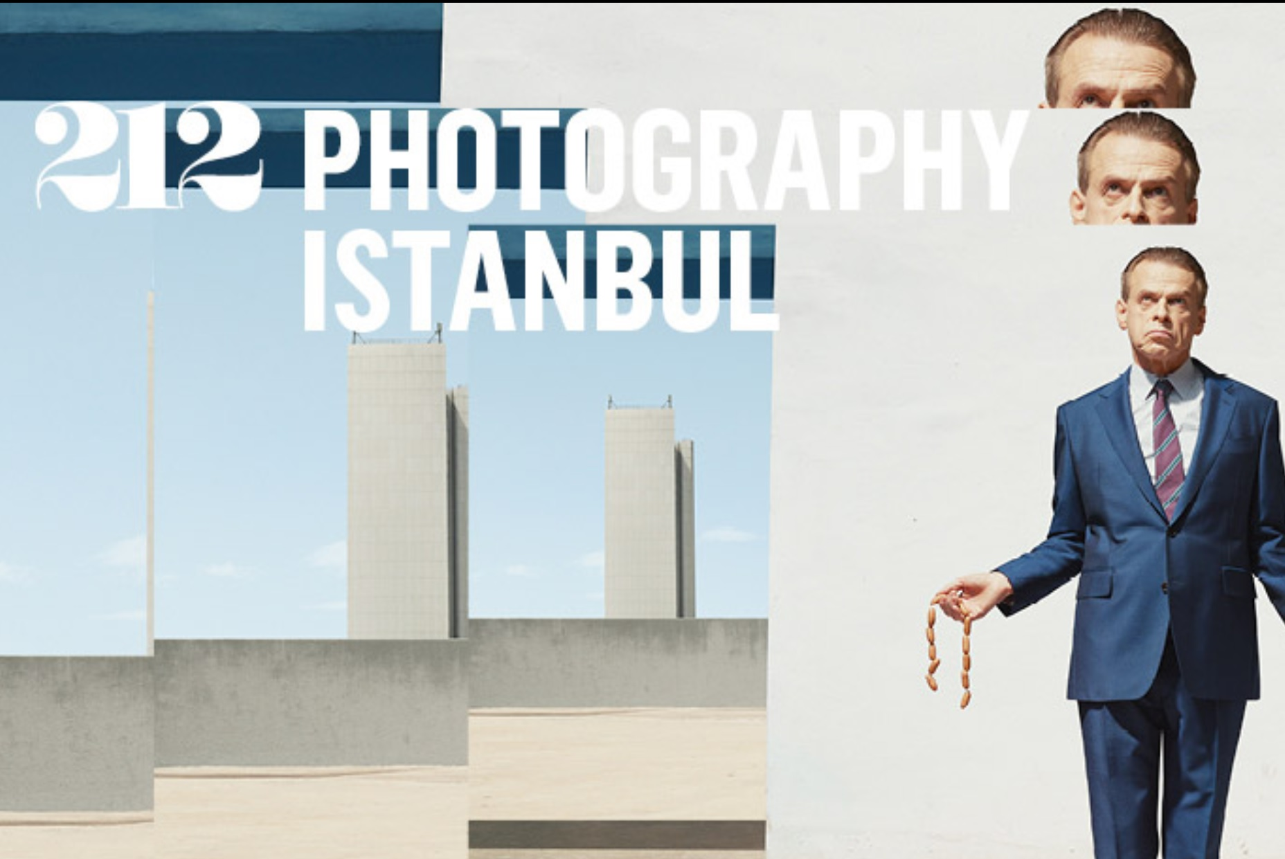 212 Photography Competition - logo