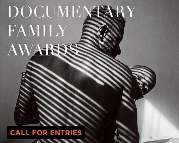 Documentary Family Awards 2020 - logo
